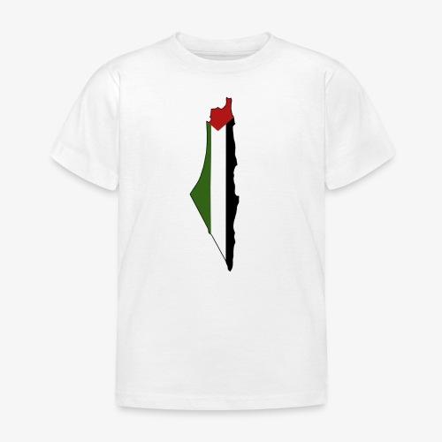 Palestine - T-shirt Enfant