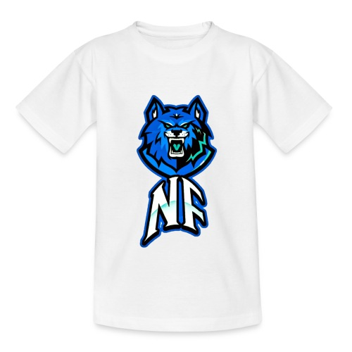 Noah Fortes logo - Kinderen T-shirt