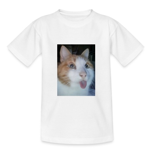 Toffo - Lasten t-paita
