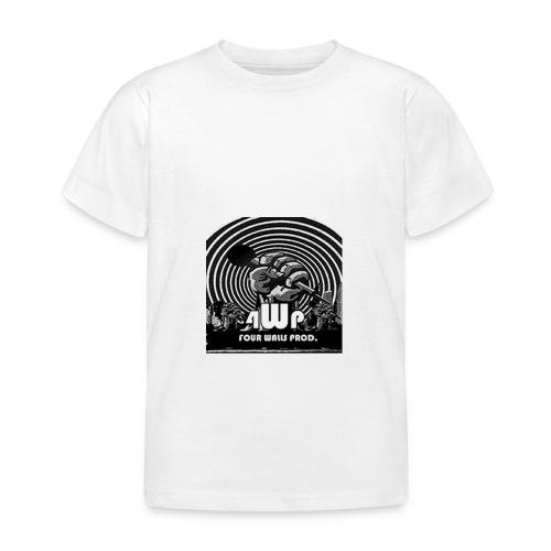 MIC REB TSHIRT - Kids' T-Shirt