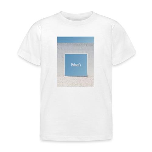 Palmer's Window - Camiseta niño