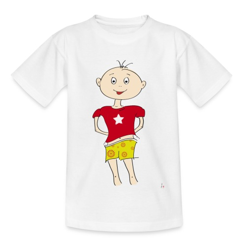 Beach Boy - T-shirt Enfant