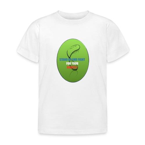 unnamed_opt-png - T-shirt Enfant