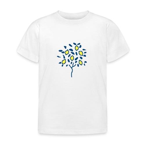 Citron - T-shirt Enfant
