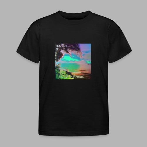 NX SURRXNDXR LO-FI - Kinderen T-shirt