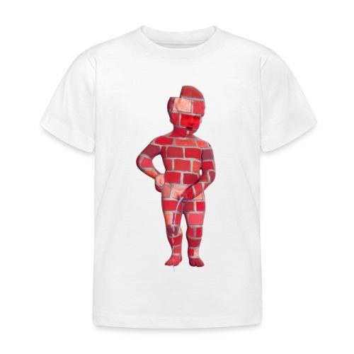 BRiCO ♀♂ | mannekenpis - T-shirt Enfant
