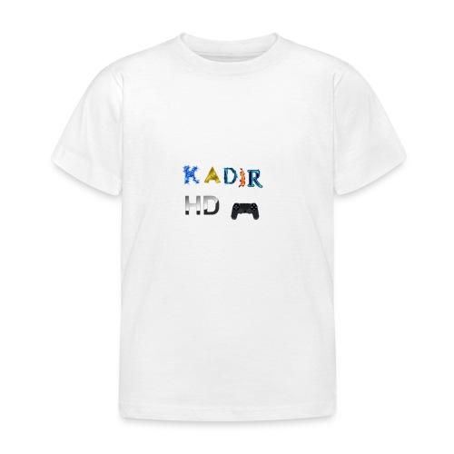 Kadir HD Pullover - Kinder T-Shirt