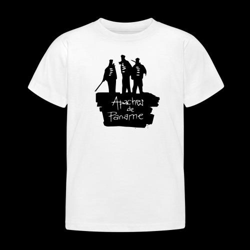 Apaches de Paname - T-shirt Enfant