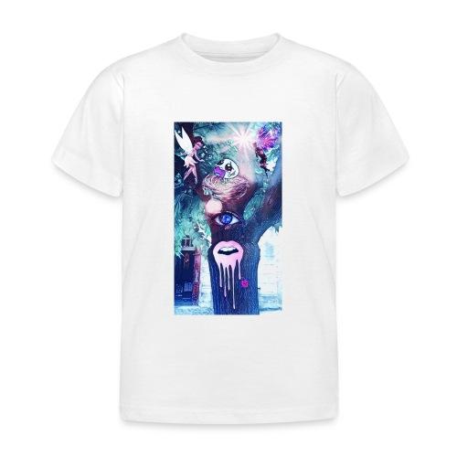 L'arbre des fées - T-shirt Enfant