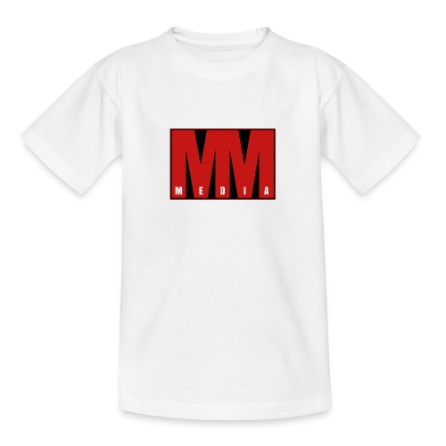 MM Media - T-shirt barn