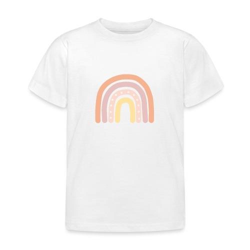 Rainbow - Kinder T-Shirt