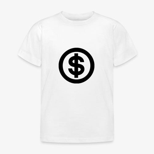 marcusksoak - Børne-T-shirt