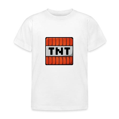 TNT - Kinder T-Shirt