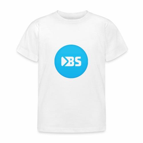 Bit-Slate | No 1 - Kinder T-Shirt
