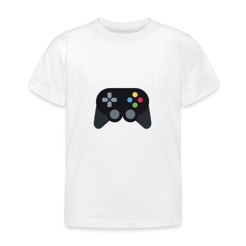 Spil Til Dig Controller Kollektionen - Børne-T-shirt