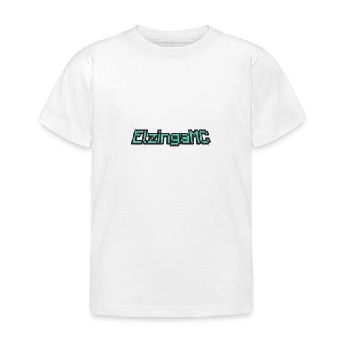 ElzingaMC - Kinderen T-shirt
