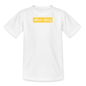 qaalfons åberg - T-shirt barn