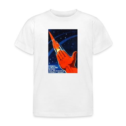Восток - Kids' T-Shirt