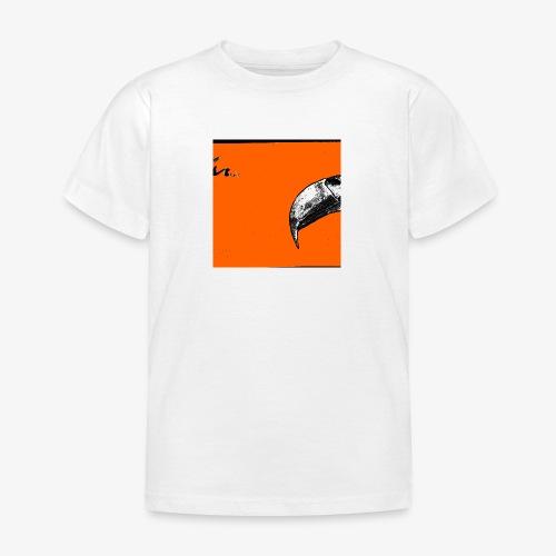 Beak Original Artwork - T-shirt barn