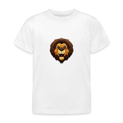lionmaker avatar png - Kids' T-Shirt