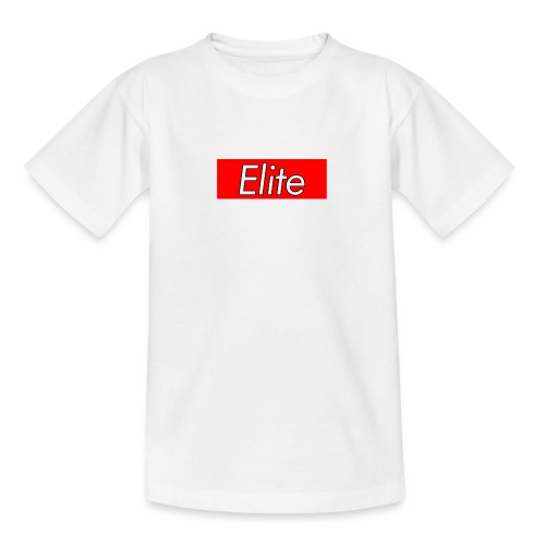 Supreme Theme Elite - Kids' T-Shirt
