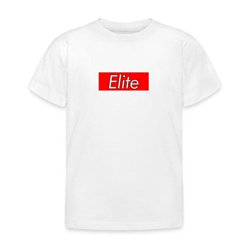 Supreme Theme Elite - Kids' T-Shirt