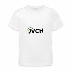 VCH PETIT LOGO - T-shirt Enfant