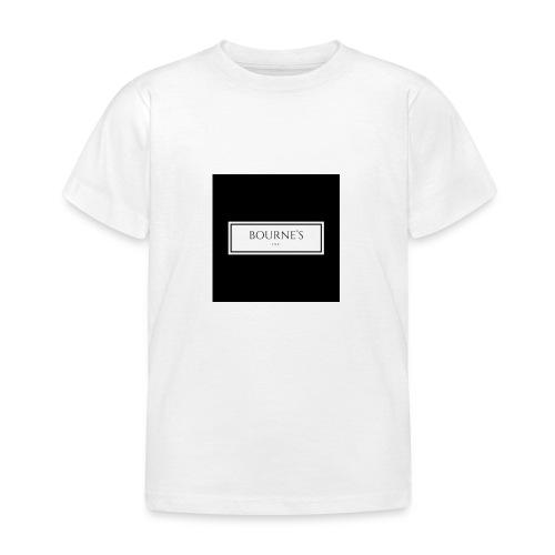 Bourne's Inc - Kids' T-Shirt
