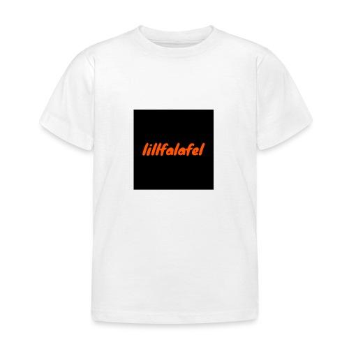 lillfalafel - T-shirt barn