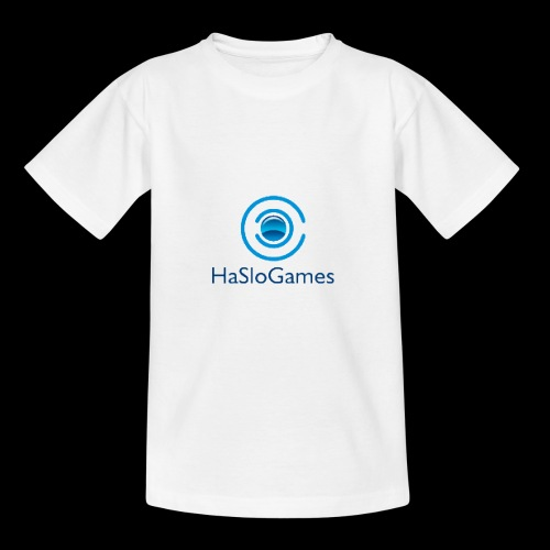 HasloGames MURCH! - Kinderen T-shirt