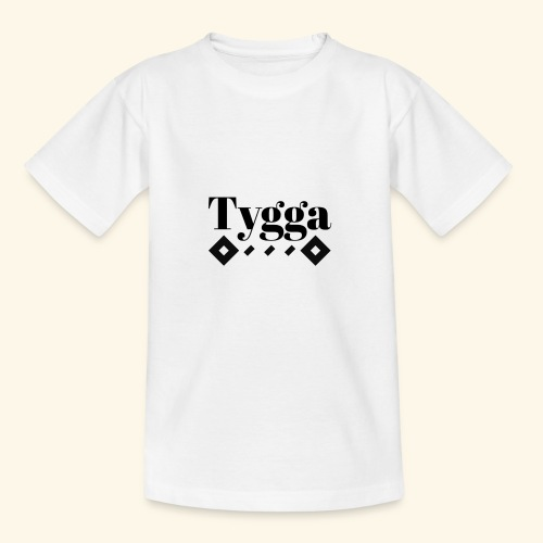 Tygga - Kids' T-Shirt