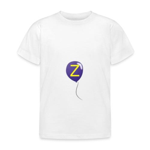 Z-Ballong - T-shirt barn