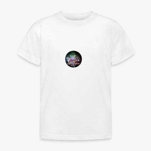 1506894637282 trimmed - Kids' T-Shirt