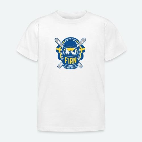 FIRN - T-shirt barn