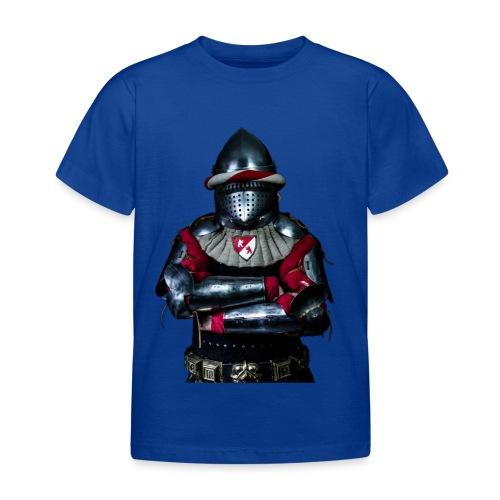 chevalier.png - T-shirt Enfant