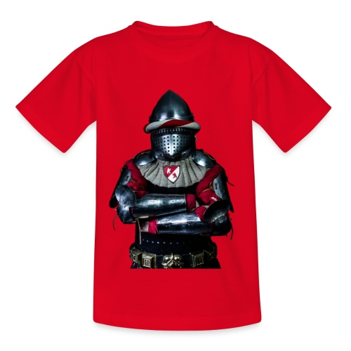 chevalier.png - T-shirt Enfant