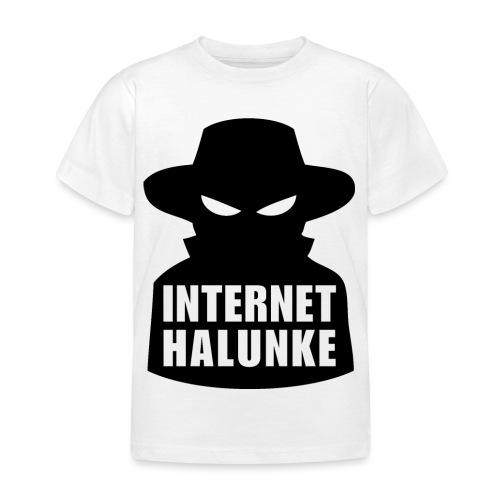 Baby schwarzer Halunke - Kinder T-Shirt