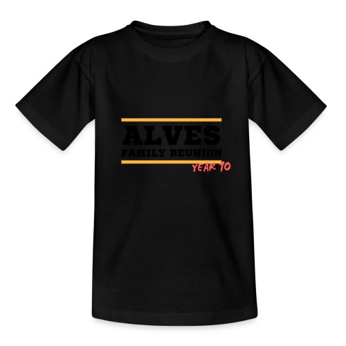 Alves - Maglietta per bambini
