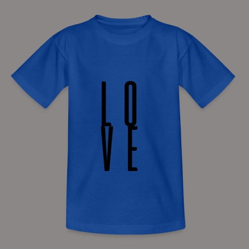 love - Kinder T-Shirt