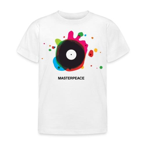 MasterPeace V-hals t-shirt - Kinderen T-shirt