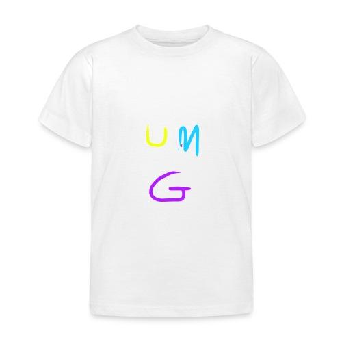 universal Myersgaming - Kids' T-Shirt