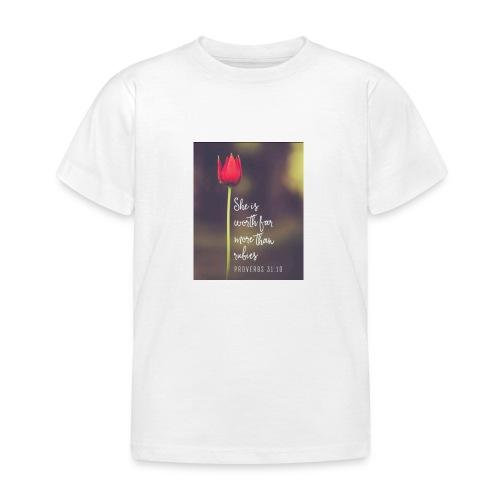 IMG 20180308 WA0027 - Kids' T-Shirt