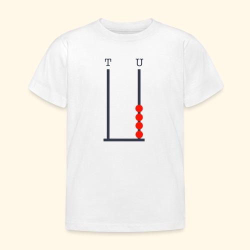 I am 4 - Kids' T-Shirt