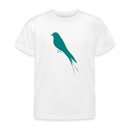 Golondrina - Camiseta niño