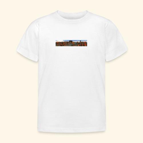 banniere Morya Life - T-shirt Enfant