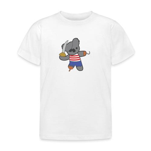 Pirat - Kinder T-Shirt