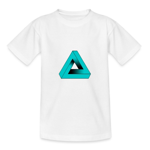 Impossible Triangle - Kids' T-Shirt