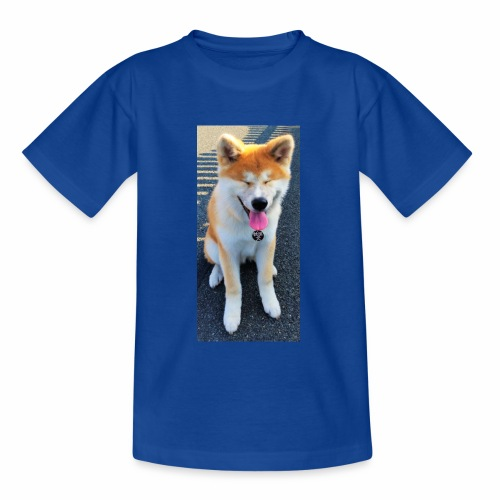Akita Yuki - Kids' T-Shirt