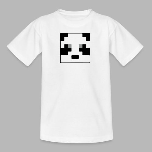 PlanetPanda Introduction - Kids' T-Shirt