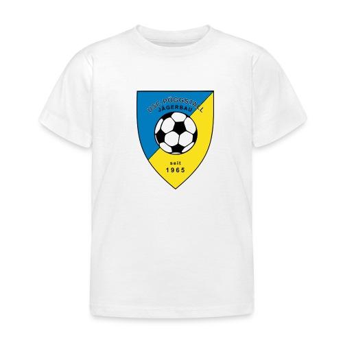 Wappen Logo neu png - Kinder T-Shirt